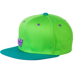 625a19023fb Details about New Neff Daily Snapback Cap Hat
