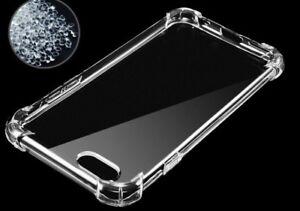 Funda gel TPU silicona para Samsung Galaxy Note 8 anti golpe negro