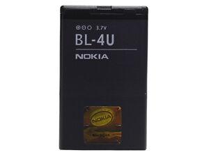 Original-Nokia-Handy-Akku-Battery-BL-4U-C5-06-206-301-500-515-Asha-206-210-300