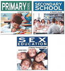 Primary School (3 Book Pack): A Parent's Guide by Need2Know (Multiple copy pack, 2012)