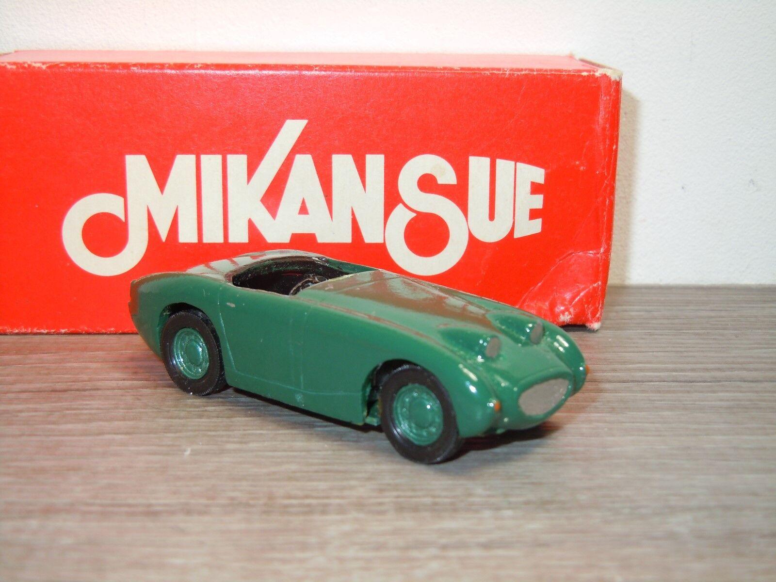 1958 Austin Healey Sprite Sprite Sprite - Mikansue 1 43 in Box 34300 736617