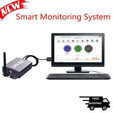 Databox24g Solar Panel Monitoring System Data Box Usb Powered 24g Wireless