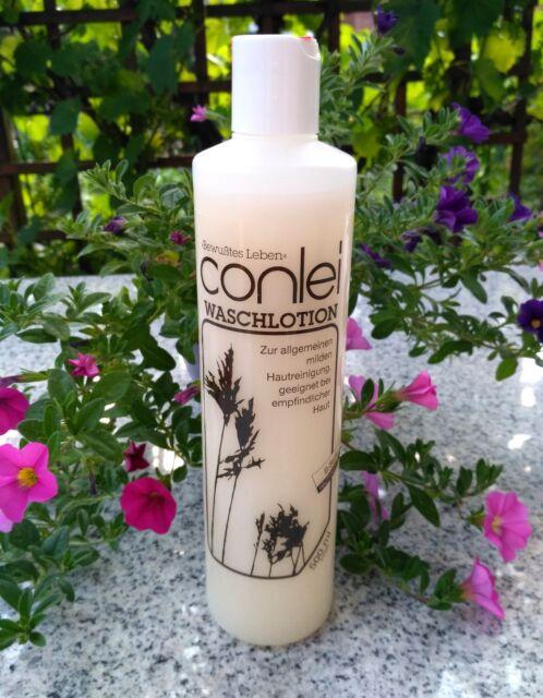 500 ml Conlei Waschlotion Seife Milchserum  milde Hautreinigung Omega