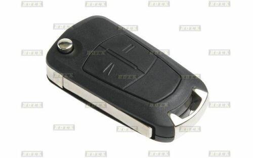 BOLK Schlüsselhüllen für OPEL ASTRA VECTRA ZAFIRA CORSA MERIVA BOL-D071030