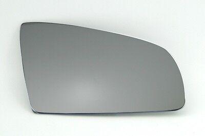 MIROIR GLACE RETROVISEUR AUDI A4 8E B6 2000-2004 TOUS DEGIVRANT DROIT PASSAGER