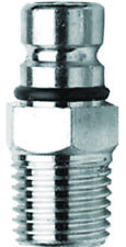 """Fuel Line Connector Tank Fitting 1//4/"""" NPT Male Suzuki GREEN 7-6936 75HP AND UP"""