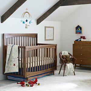 Doodle Dog Puppy 9 Pc Crib Bedding Set