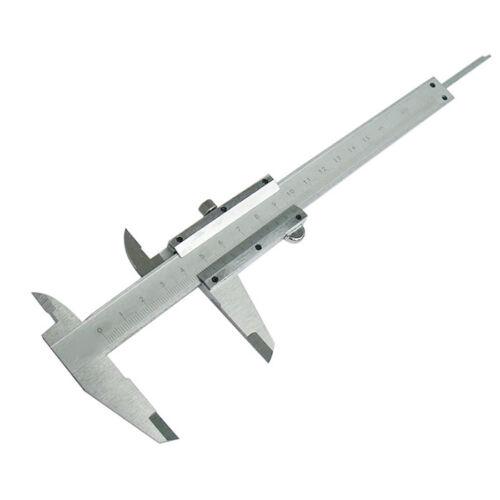 0-150mm Messschieber Meßschieber Schieblehre Schublehre Messlehre Messwerkzeug