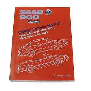 97 saab 900s owners manual
