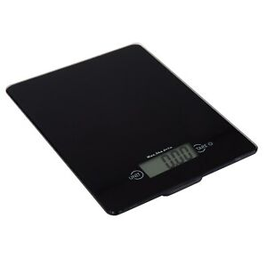 11 lbs 5kg glass top digital scale food scale grams ounces pounds 7