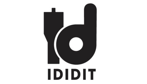 ididit 3100035775-1955 Chevy 4-Way Flasher Kit for ididit Column