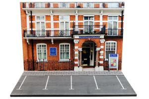 Diorama-London-Metropolitan-Police-1-43eme-43-2-E-E-007