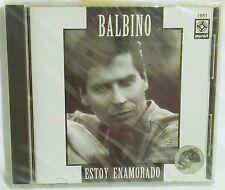 Balbino Estoy Enamorado Music CD Escuchar Salsa Musica Español