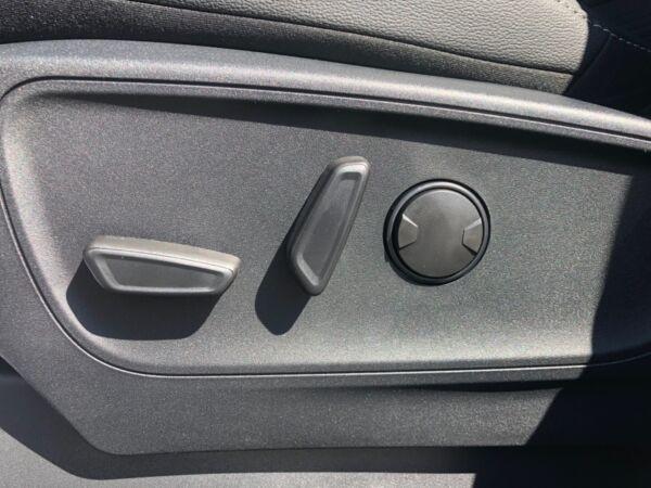 Ford Kuga 1,5 EcoBoost Titanium X billede 9