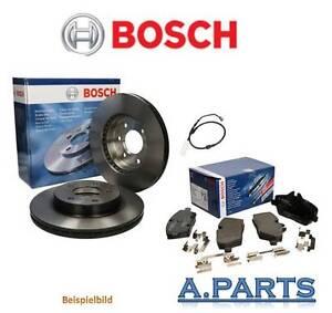 BOSCH-BREMSSCHEIBE-UND-BELAGE-MIT-WK-290-292mm-VORNE-BMW-1ER-E81-E87-E82-E88