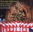 Sing Reign of Fair Maid: Music for Christmas and the New Year (CD, Nov-2008, Regent)