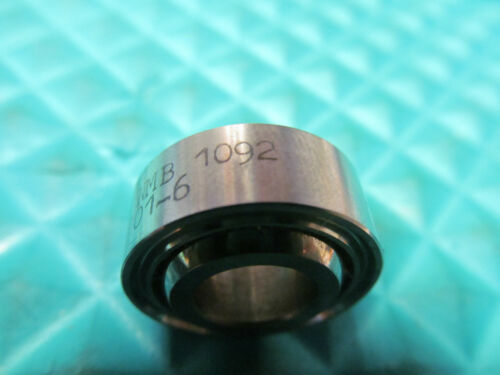 NIB NMB Bearing HT6V 1092 MS14101-6