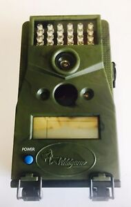 1908-USED-WildGame-Blade-6MP-Micro-IR-Scouting-Game-Trail-Deer-Camera-W6EGC