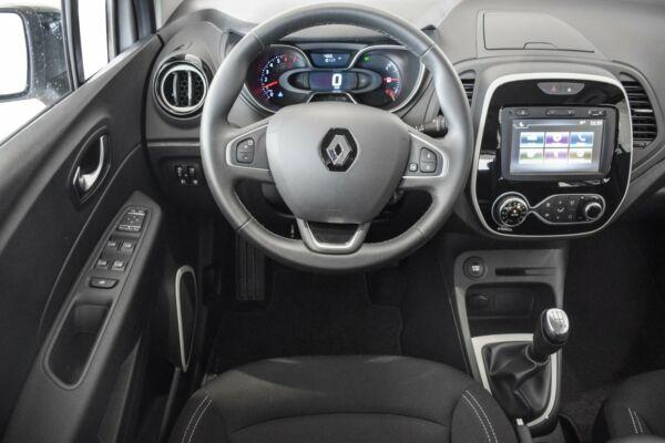 Renault Captur 0,9 TCe 90 Urban - billede 5