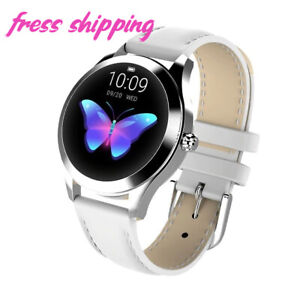 Smart Watch Women Luxury water Proof with many options Support Apple  Android