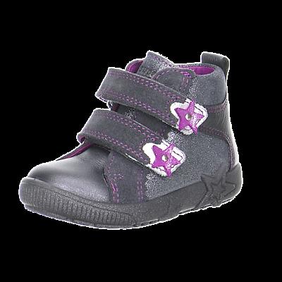 Superfit Lauflern Schuhe Mädchen Grau Größe 19 21 22 24 25 Baby Leder Klettversc Auf Dem Internationalen Markt Hohes Ansehen GenießEn