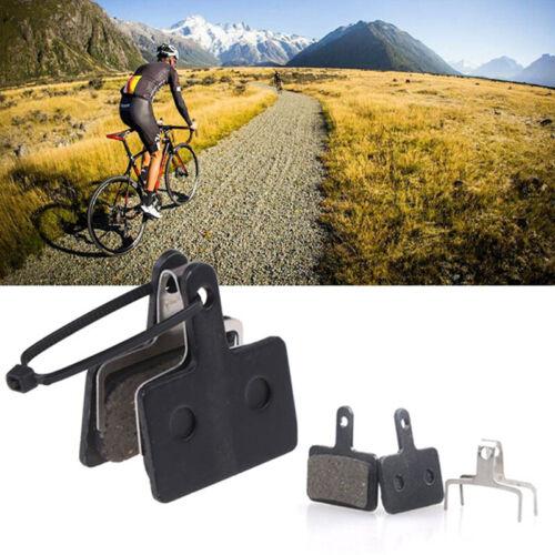 1Pair Bike Bicycle Disc Brake Resin Pads For Shimano M375 M395 M446 M515 //TEK*bp