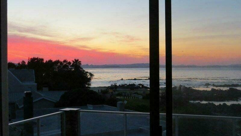 House for Sale with Stunning Sea Views in Kleinbaai, the mecca of the Great White Shark Diving.