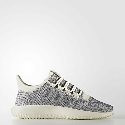 Adidas BY9739 Men Tubular Shadow Running shoes grey white sneakers