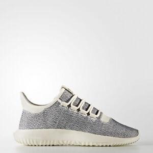 adidas by9739 uomini ombra tubulare scarpe da corsa grey scarpe bianche