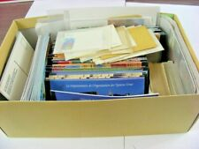 UNITED NATIONS Excellent accumulation of Booklets Stamps & others