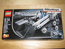 LEGO 42032 Technic Compact Tracked Loader NEW