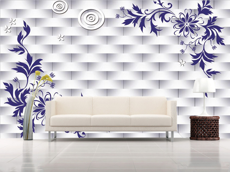 3D Bois Faon 44 Photo Papier Peint en Autocollant Murale Plafond Chambre Art