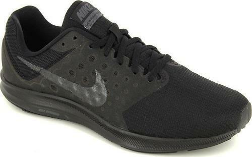Men's NIKE DOWNSHIFTER 7 All Black Casual/Athletic Running Sneakers/Shoes NEW Brand discount