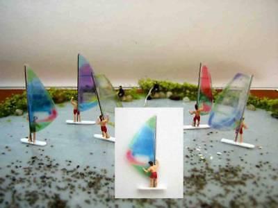 (wa05) Surfer Figura Spur Z (1:220)