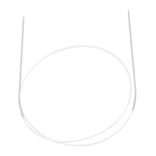 "80cm//31.5/"" Circular Knitting Aluminum Needles 2-12mm"