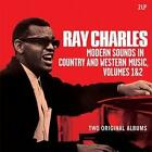 Modern Sounds In Country And Wester von Ray Charles (2016)