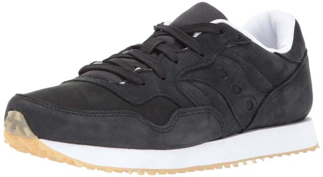 Pick SZ//Color. Saucony Originals Mens Dxn Trainer CL Essential Sneaker