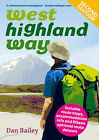 West Highland Way by Dan Bailey (Paperback, 2013)