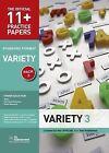 11+ Practice Papers, Variety Pack 3: Maths Test 3, Verbal Reasoning Test 3, Non- Verbal Reasoning Test 3 by GL Assessment (Paperback, 2003)