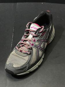 Asics de mujer Gel Venture 6 Trail Running Zapatos de