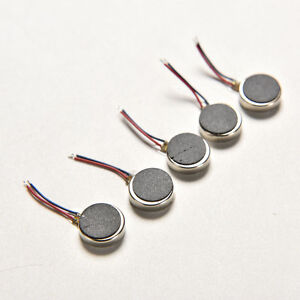 5Pcs-DC-3V-10mm-x-2-7mm-1020-Cell-Phone-Coin-Flat-Vibrating-Vibration-Motor-BR