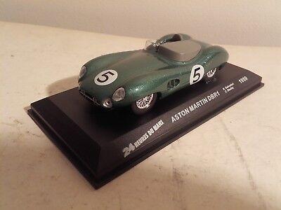 Attento Aston Martin Dbr1 Salvadori Shelby 24 Heures Du Mans 1959 Ixo Altaya Winner Prevenire I Capelli Da Ingrigire E Utile Per Mantenere La Carnagione