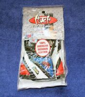 Hatch Sport Apr380 Ama Pro Racing Motorcycle Gloves - Size Large -