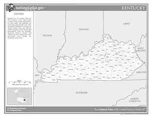 Details about Kentucky State Counties (Black&White) Laminated Wall on kentucky state road map, kentucky state silhouette, kentucky state seal, kentucky state home, kentucky state demographics, eastern michigan county map, kentucky state flag, kentucky state physical map, central michigan county map, kentucky state senate district map, kentucky state restaurants, kentucky and tennessee state maps, kentucky state house district map, kentucky state map of ky, kentucky state calendar, kentucky state map view, kentucky state resources, eastern new mexico county map, southwest minnesota county map, kentucky state welcome,