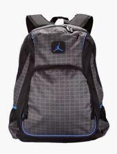 item 4 NWT Jordan Jumpman 23 Backpack Laptop Book Bag Gray black Blue 9A1223 -783 -NWT Jordan Jumpman 23 Backpack Laptop Book Bag Gray black Blue 9A1223- 783 09c0f90622