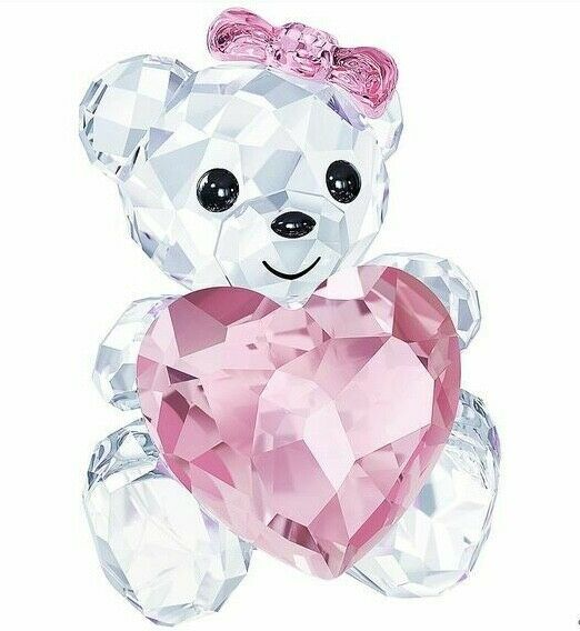 Swarovski Kris Bear Only for You MIB #1096732