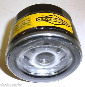 492932-Original-Briggs-and-Stratton-Oil-Filter
