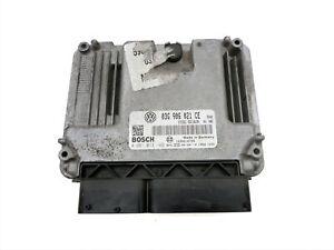 Steuergeraet-ECU-fuer-Motor-Motorsteuergeraet-VW-EOS-1F-06-10-TDI-2-0-103KW