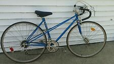 FUJI MIXTE WOMAN'S SPECIAL ROAD RACER BICYCLE