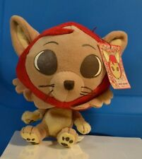 Baby Agashi Corgi Dog fox Plush Anime Kawaii